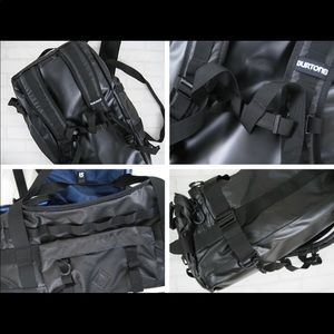 Burton backpack duffle